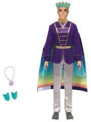 Mattel Barbie Ken princ u morskog dečka