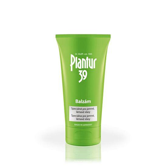 Plantur39 Kofeinski balzam za fine in lomljive lase