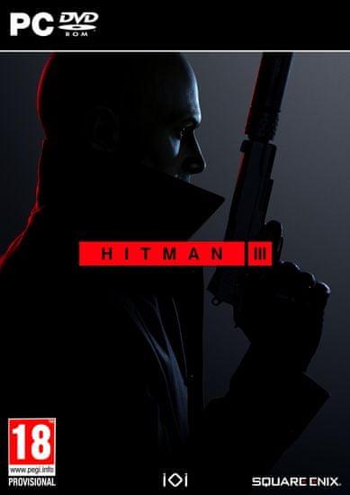 Square Enix Hitman 3 igra (PC)