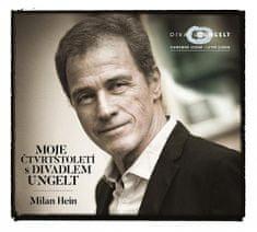 Milan Hein: Moje čtvrtstoletí s Divadlem Ungelt