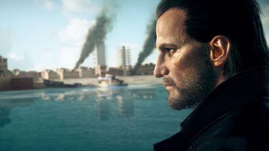 Square Enix Hitman 3 igra (PS5)