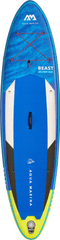 Aqua Marina BT-21BEP Beast napihlijv SUP, z veslom in varnostno vrvico, 3,2 m, 15 cm