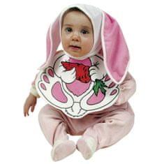Widmann Pustni Kostum Set Baby Zajček za najmlajše