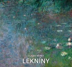 Claude Monet Lekníny
