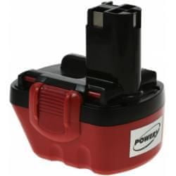 POWERY Akumulátor Bosch 2 607 335 375