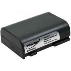 POWERY Akumulátor Canon BP-2L5 750mAh