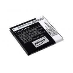 POWERY Akumulátor Samsung GT-i9070