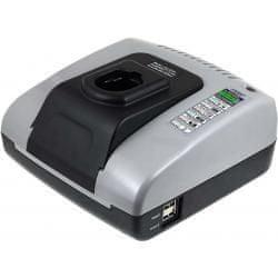 POWERY Nabíjačka ELU SBA55KA s USB