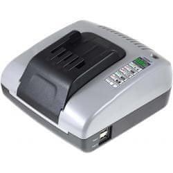 POWERY Nabíjačka Dewalt DE0243 s USB