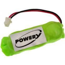 POWERY Batéria CMOS pre CMOS-záložný akumulátor Symbol MC9090-SH0HJ5FA6WW