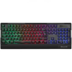 Marvo K606 tipkovnica, osvetljena, gaming, US Int.