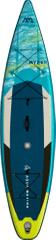 Aqua Marina BT-21HY01 Hyper napihljiv SUP, z varnostno vrvico, 3,5 m, 15 cm - Odprta embalaža
