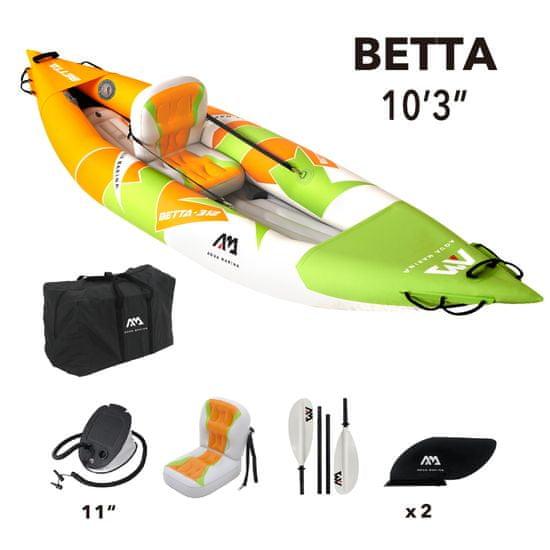 Aqua Marina Betta 312 kajak, 312x80 cm