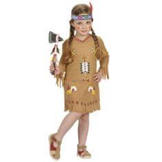 Widmann Pustni Kostum Prikupna Indijanka Mala, 2-3 leta