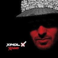 Xindl X: Xpívánky - CD