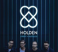 Holden: Střepy v postelích - CD