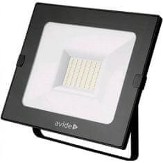 Avide SMD LED reflektor 30W slim 30W nevtralno bel 4000K