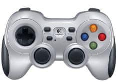 Logitech F710 brezžični igralni plošček