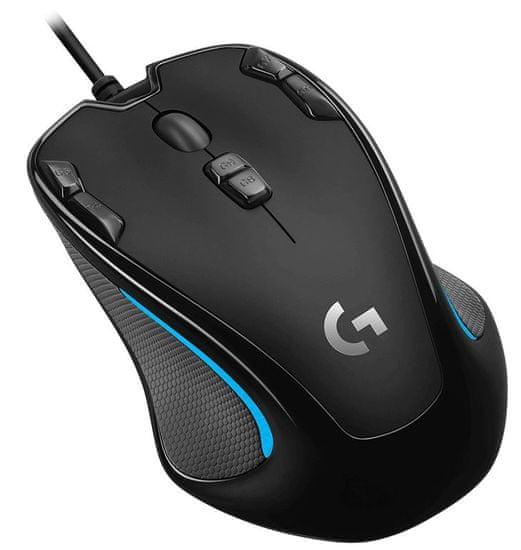Logitech G300s gaming miška