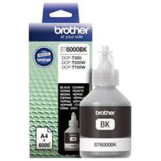 BROTHER tusz BT6000BK