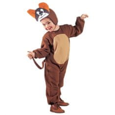 Widmann Pustni Kostum Miška Mala, 2-3 leta