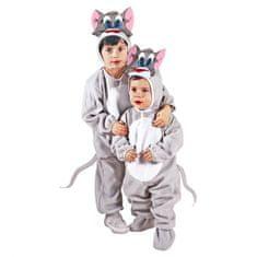 Widmann Pustni Kostum Mucek Tom, 2-3 leta