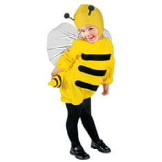 Widmann Pustni Kostum Čebelica Maja, 2-3 leta
