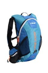 One Way RUN HYDRO BACKPACK 12L modrá/oranžová