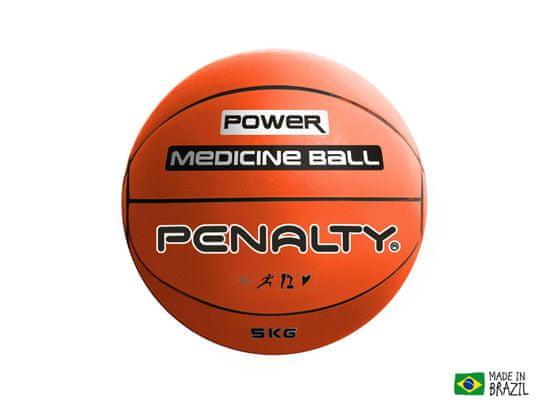 PENALTY MEDICINBAL 5KG červená 5
