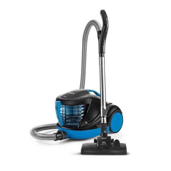 Polti sesalnik z vodnim fitrom Forzaspira Lecologico Aqua Allergy Turbo Care