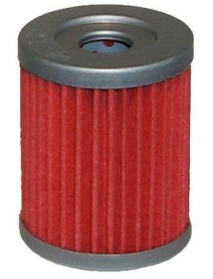 Hiflofiltro Olejový filtr HF132