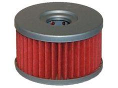 Hiflofiltro Olejový filtr HF137