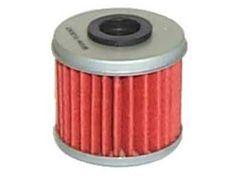 Hiflofiltro Olejový filtr HF116