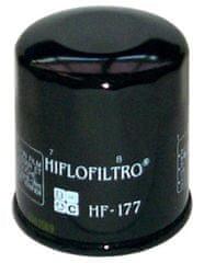 Hiflofiltro Olejový filtr HF177