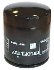 Hiflofiltro Olejový filtr HF551