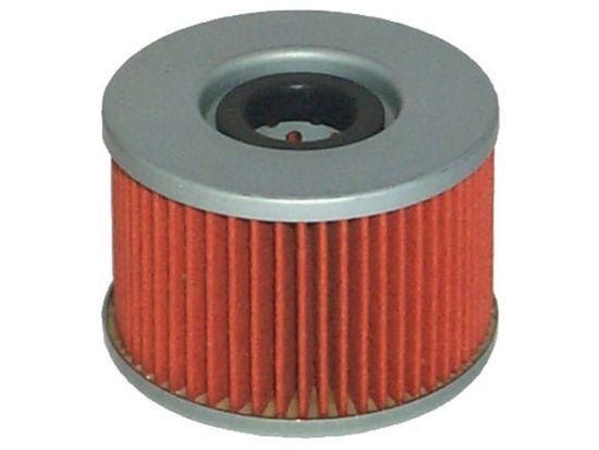 Hiflofiltro Olejový filtr HF561