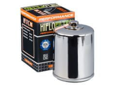 Hiflofiltro Olejový filtr HF171CRC (chromový)