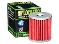 Hiflofiltro Olejový filtr HF973