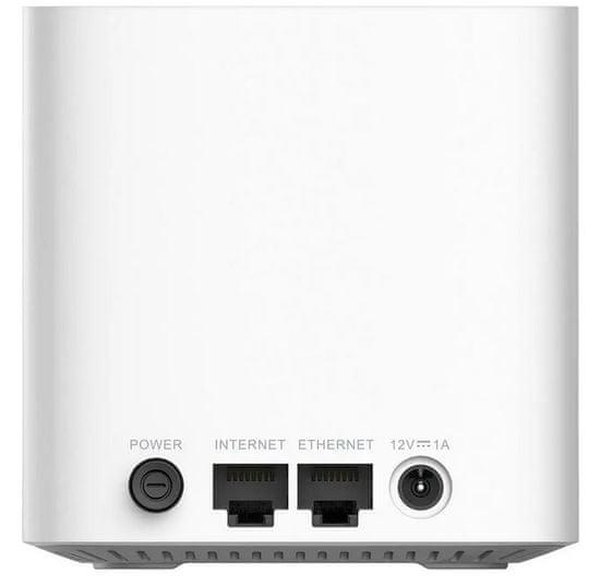 D-Link COVR-1103/E 3PK Mesh Wi-Fi usmerjevalnik, AC1200