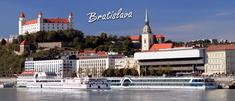tvorme Magnetka Bratislava (lode), MBA003