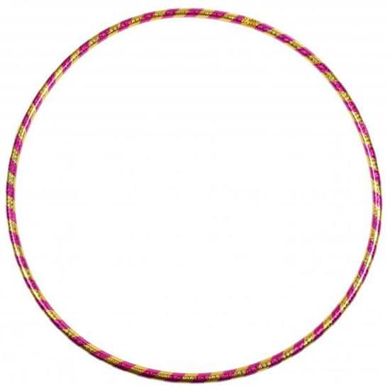 Merco Hupa Hoop obroč, črtast, 60 cm