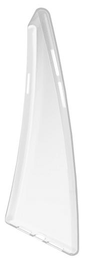 EPICO Ronny Gloss Case zaštitna maska za Motorola G9 Play, bijela, prozirna