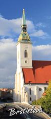 tvorme Magnetka Bratislava (DÓM sv. Martina), MBA009