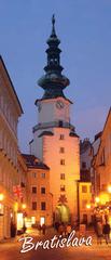 tvorme Magnetka Bratislava (Michalská veža), MBA006