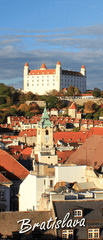 tvorme Magnetka Bratislava (Staré mesto, hrad), MBA008