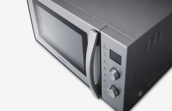 Panasonic NN-CD575PEPG mikrovalovna pečica - Odprta embalaža