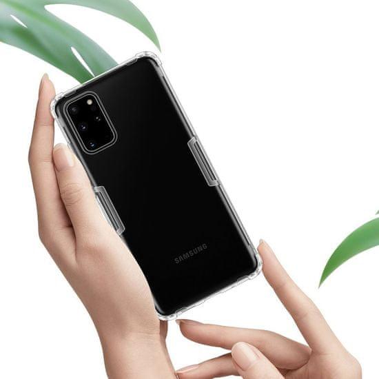 Nillkin Nature TPU ovitek za Samsung Galaxy S20 Plus