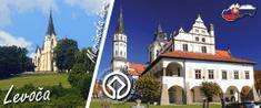 tvorme Magnetka Levoča (UNESCO), MLE001