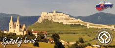 tvorme Magnetka Spišský hrad (UNESCO), MSN001