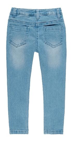 Boboli dívčí džíny 490003